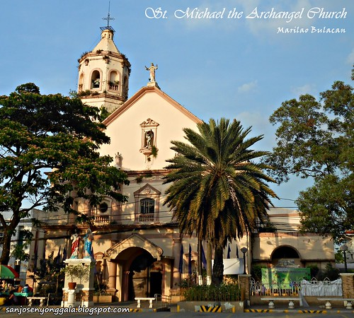 Marilao Church