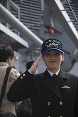 日本を守る人々 その1