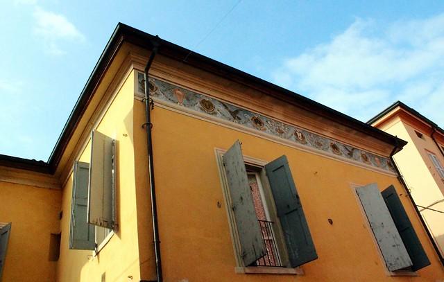 Nonantola - Emilia Romagna