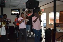 21st Century Brass Band 122