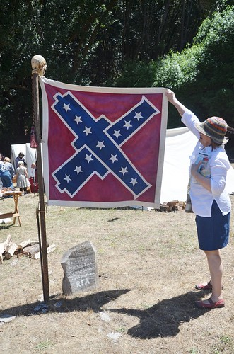 Civil War Days in Duncans Mills, CA 07-18-15 (137)