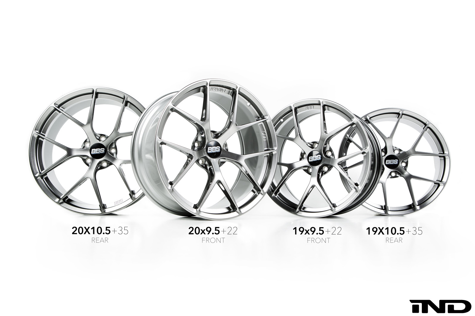 What Is Your Favorite Set Of Rims Cars
