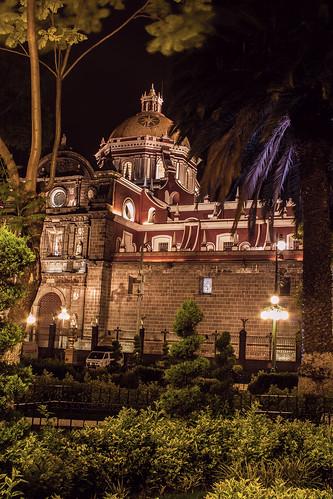 Zócalo Puebla