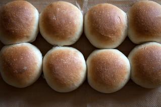 Sironis Burger-Buns
