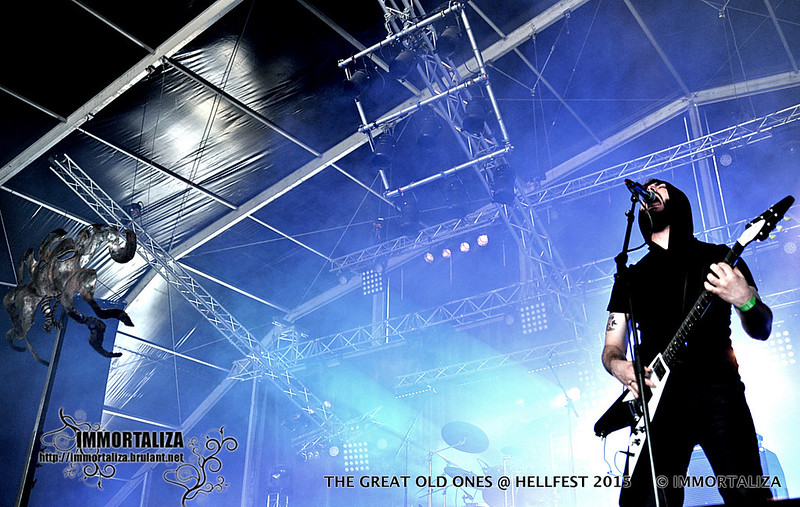 THE GREAT OLD ONES @ HELLFEST OPEN AIR 21 juin 2015 CLISSON FRANCE 20131420821_1d206acbbb_c