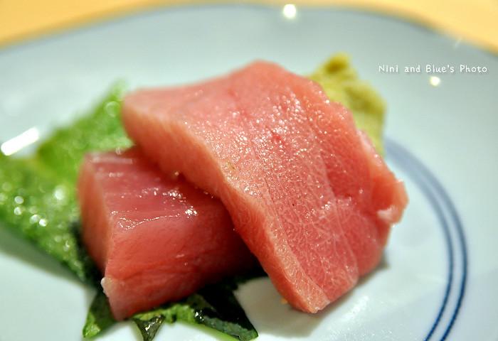 本壽司台中日本料理18
