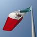 Gigantic Mexican Flag por itchypaws
