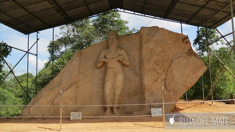 Polonnaruwa Sri Lanka (2)