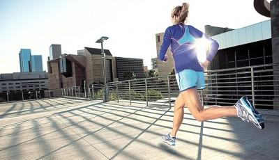 Charakteristika zátěže při maratonu a přípravy na něj