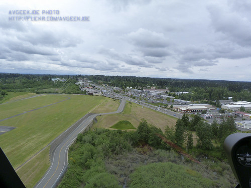 A Look Into Mukilteo Commercial Sprawl & Southern Slice of Paine