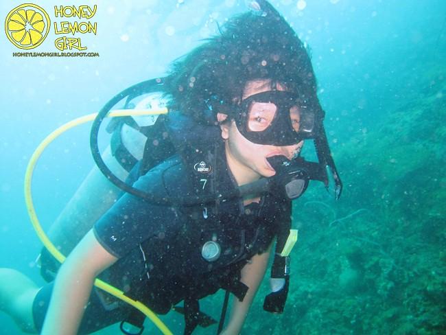 5D4N_Tioman Island_Diving-007