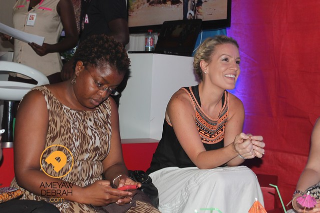 google hangout ghana