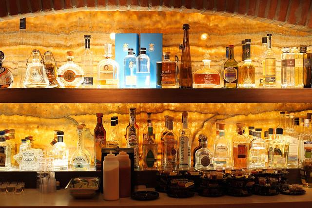 Cava Del Tequila