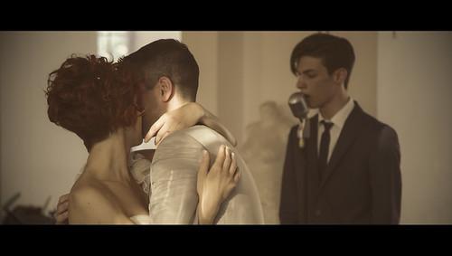 a wedding song