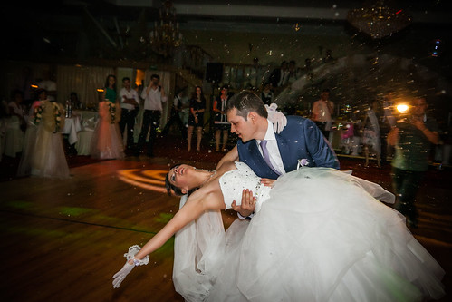 """Concurs """"Primul dans al mirilor"""" !!! > Iuliana&Adrian"""