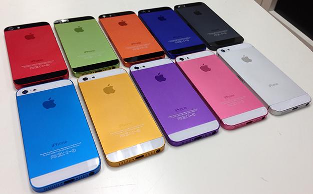 iphone más grande