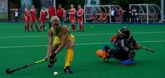 International Women's Hockey - England v Australia - Training Match