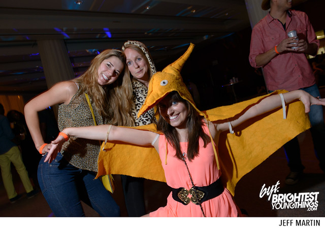 The-Knocks-at-National-Geographic-125th-Party---27