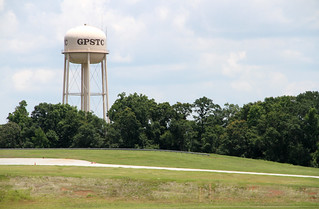 GPSTC Water Tower