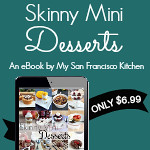 Skinny Mini Desserts eBook