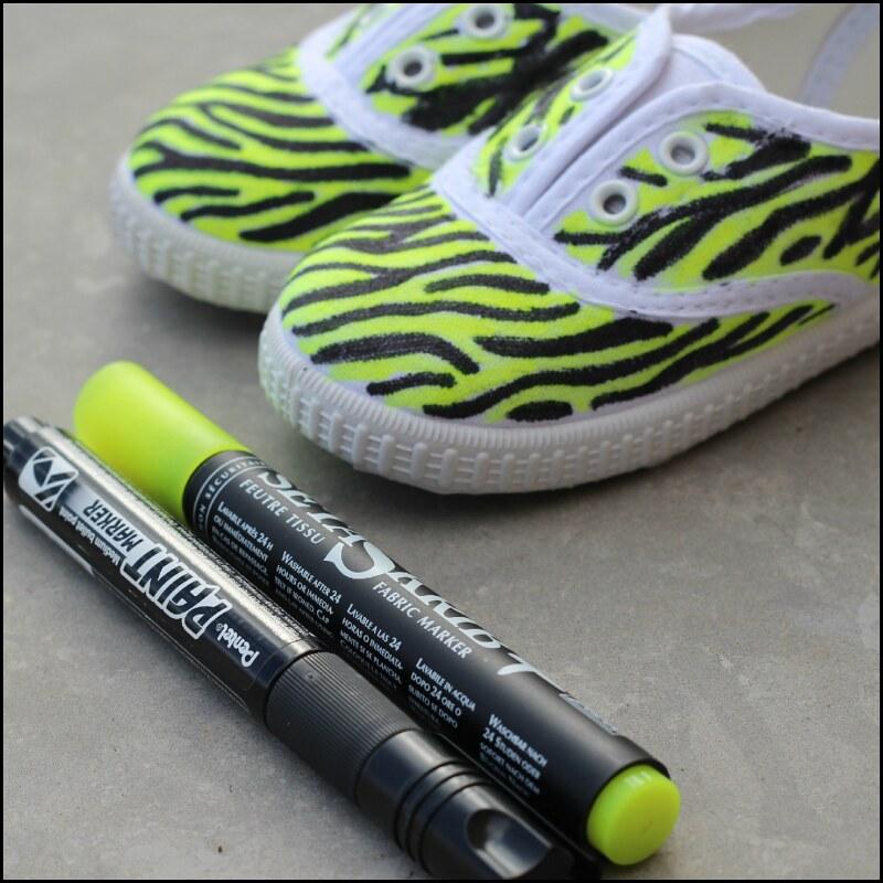 tenis zebra 5