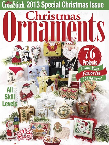 2013ornamentissue