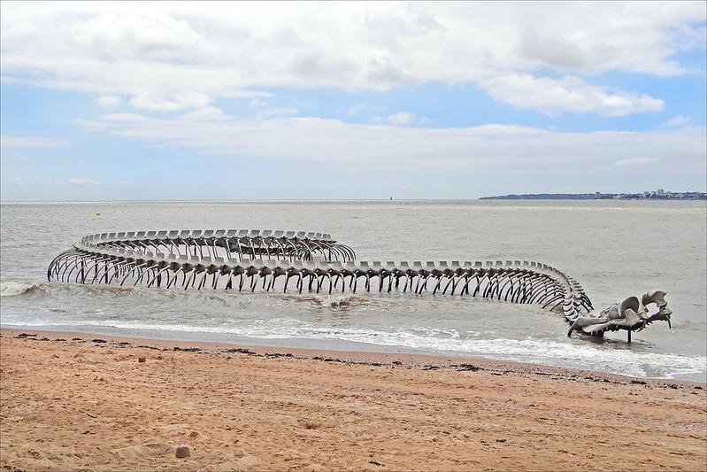 Le Serpent d'océan (Estuaire de la Loire)