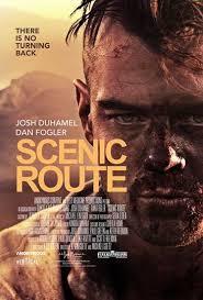 Phim Scenic Route