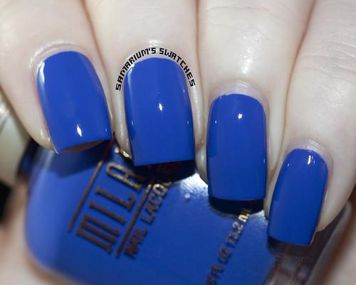 Milani Blue Jay