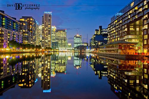 City Echoes III by david gutierrez [ www.davidgutierrez.co.uk ]