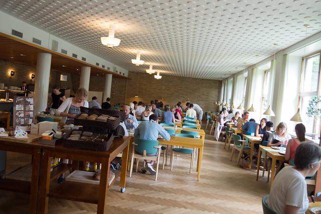 school cofeteria