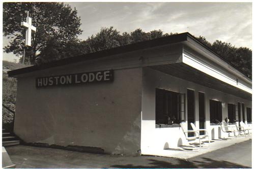 Huston Lodge