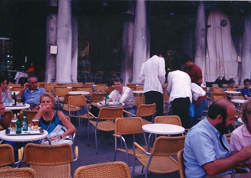 Caffe Chioggia