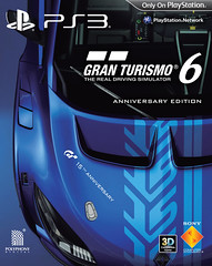 gran turismo 6 release date confirmed as 6th december playstation blog europe. Black Bedroom Furniture Sets. Home Design Ideas
