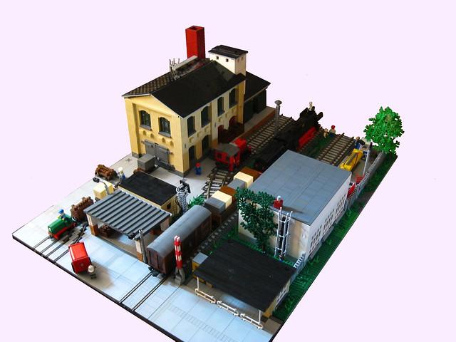 Kistenfabrik