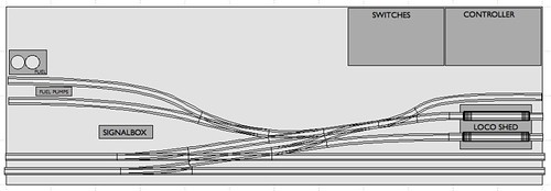 1200x400 N Gauge MkIV