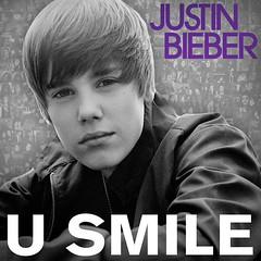 Justin Bieber – U Smile