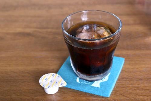 水出しジャブローコーヒー