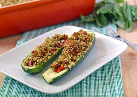 Stuffed-Zucchini-Recipe-1
