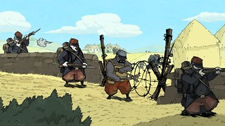 Valiant Hearts Revealed, 07