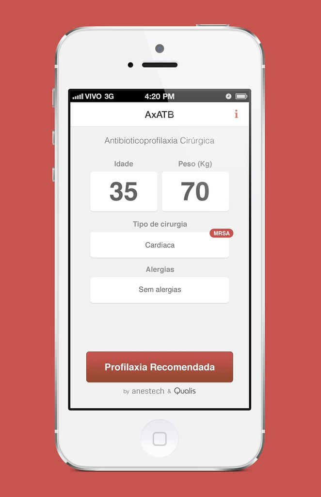 AxATB app design