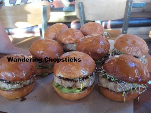 Umami Burger - Anaheim 6