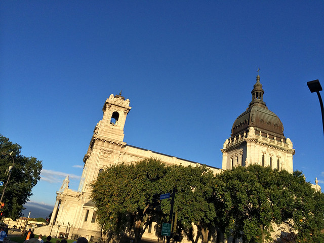 2013.10.06 - Basilica I