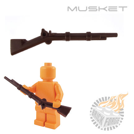 Musket - Dark Brown