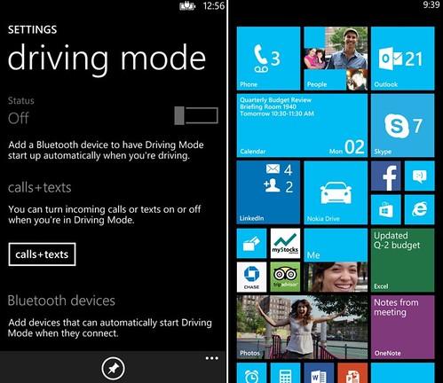 Обновление Windows Phone 8 GDR3