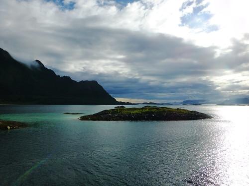 Norwegen Tag 9z11
