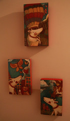 More cute paintings at home