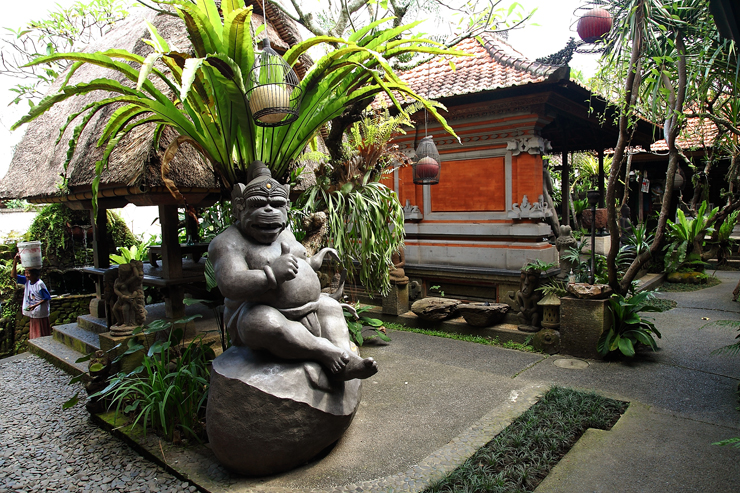 Semar-Bali