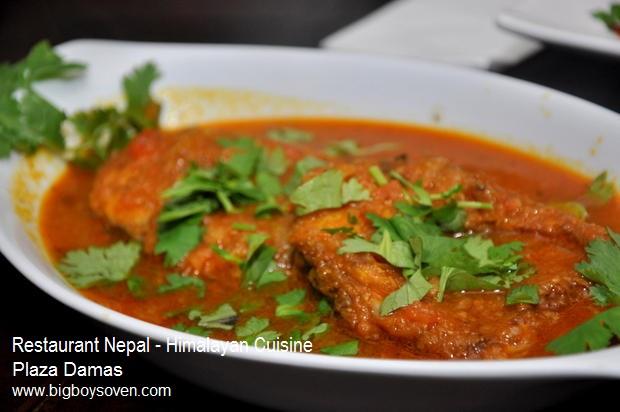 Restaurant Nepal 13