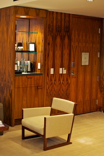 Shangri-La Vancouver Hotel